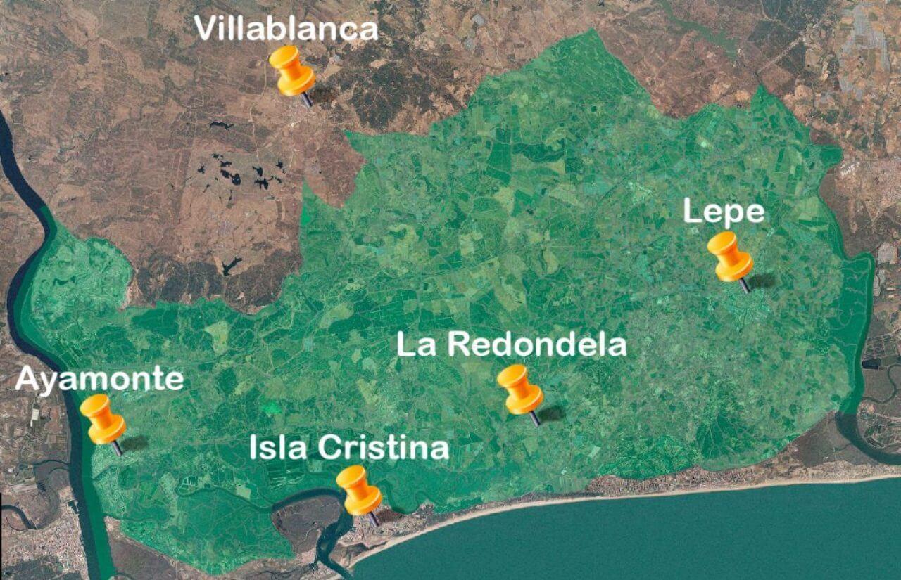 La Comunidad de Regantes Piedras Guadiana pide a sus regantes y otros usuarios ser extremadamente cuidadosos en el consumo de agua evitando consumir mas de la que corresponde a cada parcela o actividad