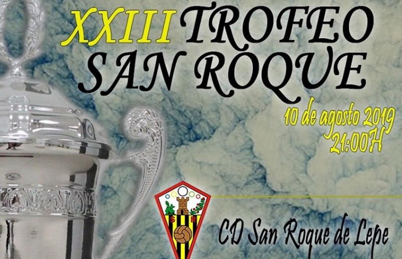 Llega el Trofeo San Roque para seguir creciendo en la preparación