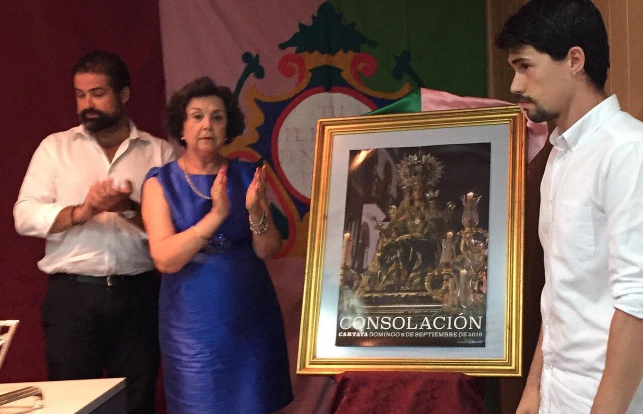 Presentados los detalles de los actos en honor a la Virgen de Consolación