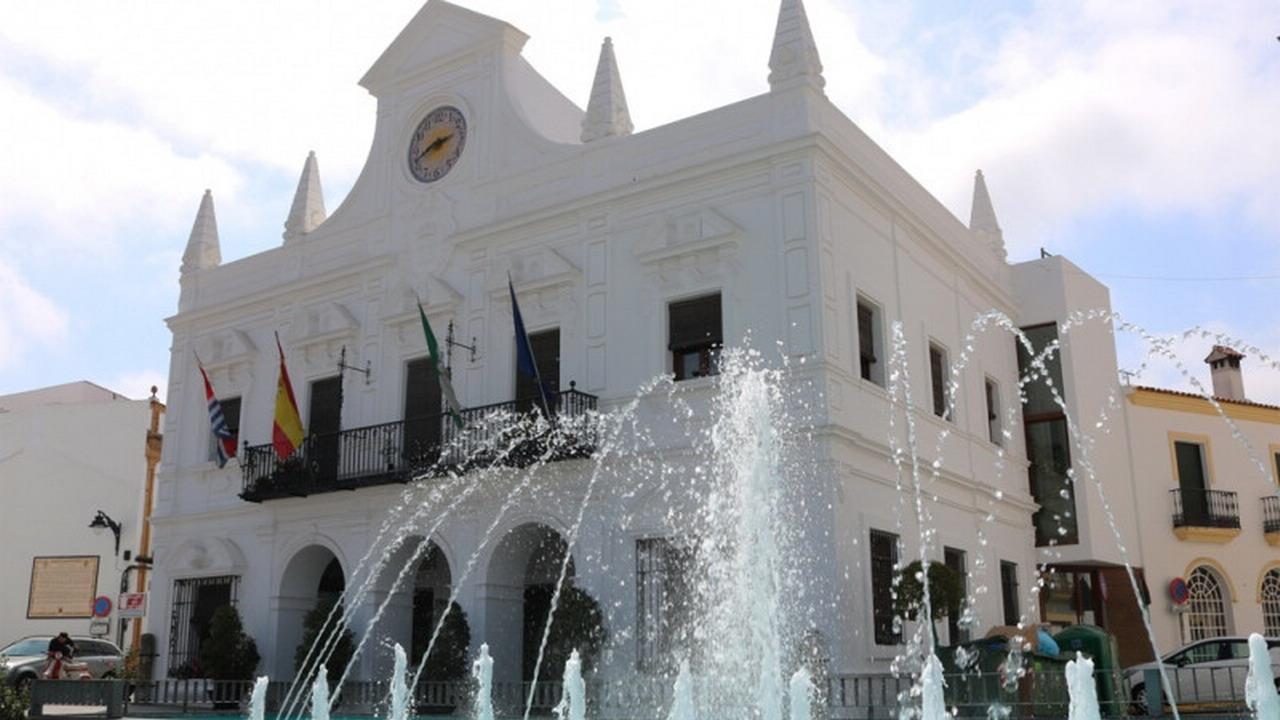 Celebrada Junta Local en Cartaya
