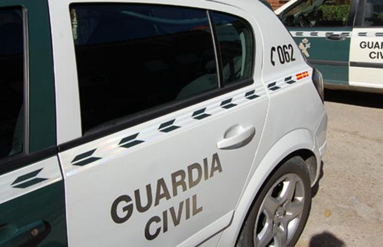 Detenido esta mañana el autor de la pedrada que hirió a un Guardia Civil en Lepe