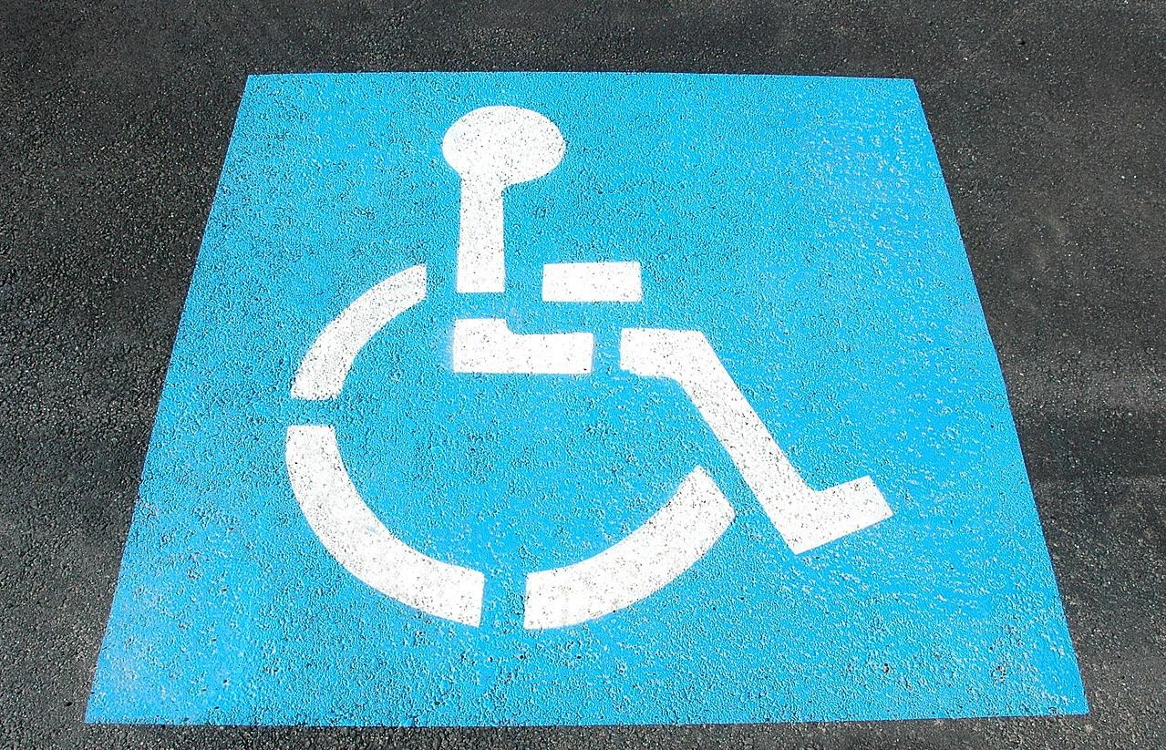 Dos meses de cárcel para una vecina de Ayamonte por utilizar tarjeta falsa de discapacitados