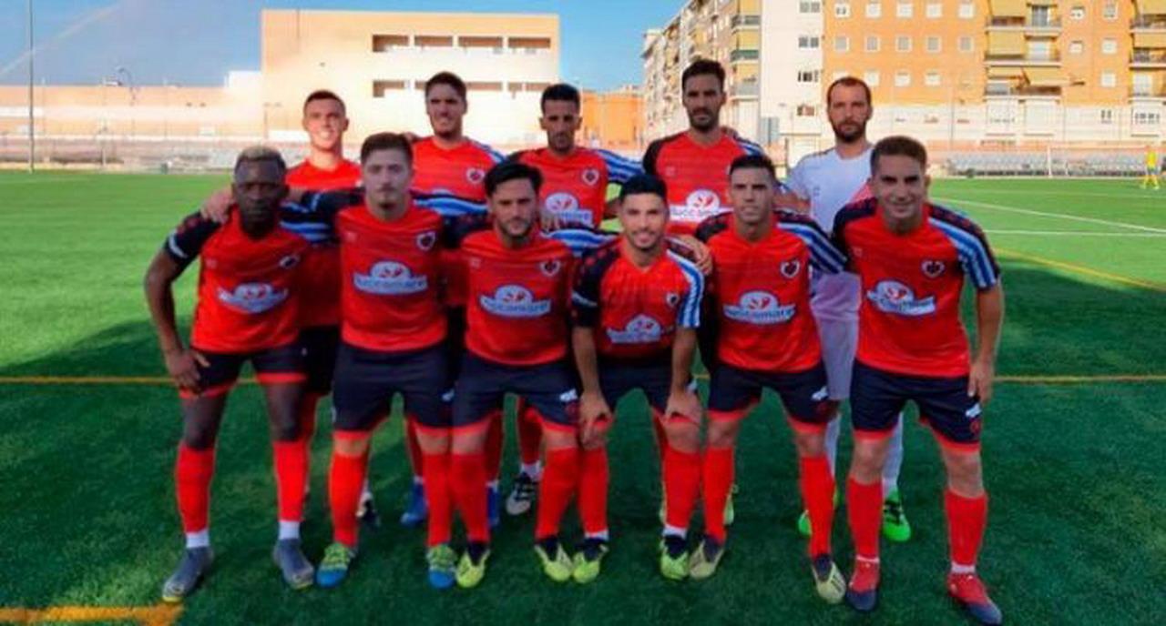 El Cartaya vuelve a golear en casa, el Isla Cristina sufre su primera derrota