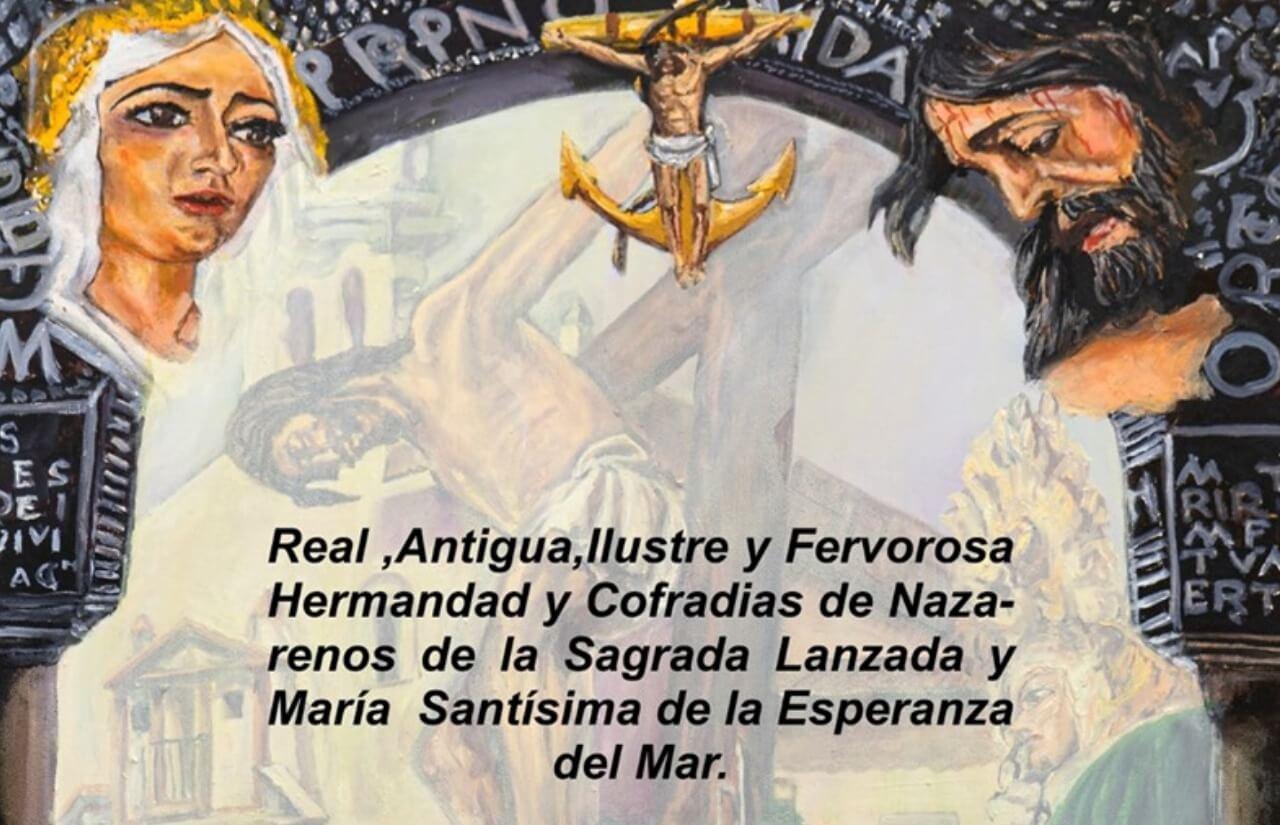 Bendición y reapertura al culto de la Capilla de la Hdad. de la Lanzada en Ayamonte
