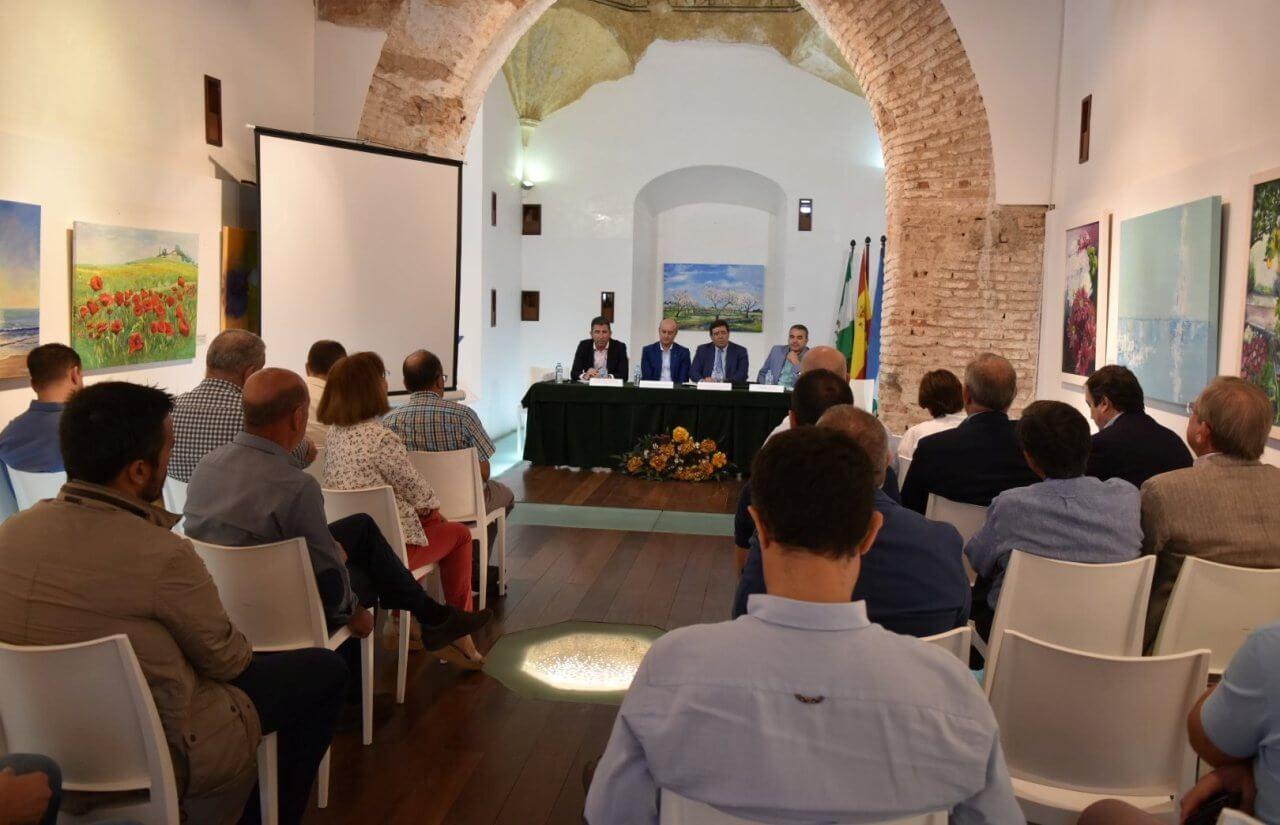 Presentado en Lepe el aforo de cítricos para Andalucía