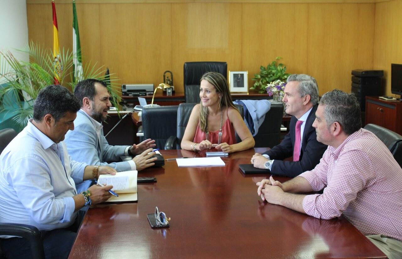 La Junta abona 566.000€ por deudas de IBI a varios ayuntamientos de Huelva