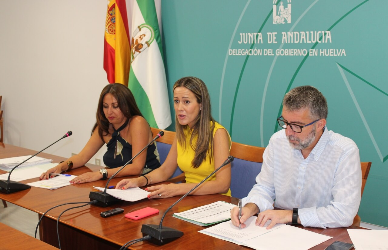 114.804 alumnos estudiarán este año en 489 centros educativos en Huelva