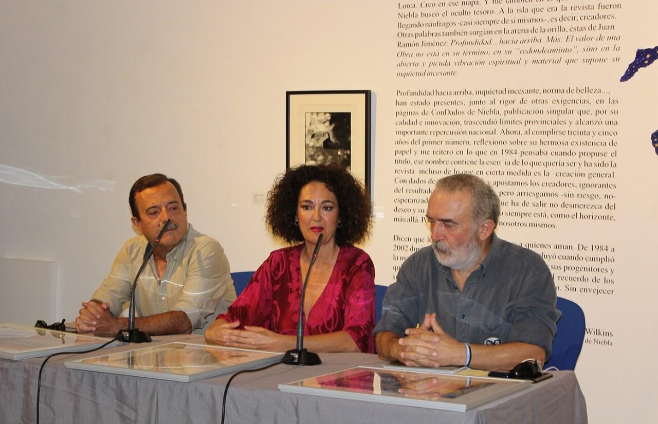 Presentada la Fundación Olontia, destinada a conservar el patrimonio artístico atesorado por Pablo Sycet