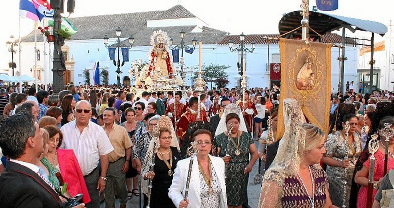 Especial Feria de Cartaya, Presidente y Hermano Mayor Juan Manuel Florido