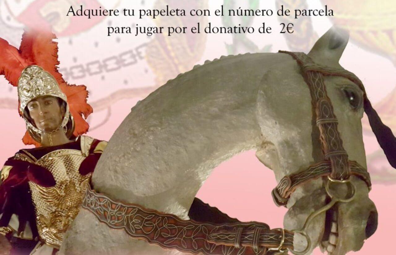 III Donde Quiera el Caballo en Ayamonte