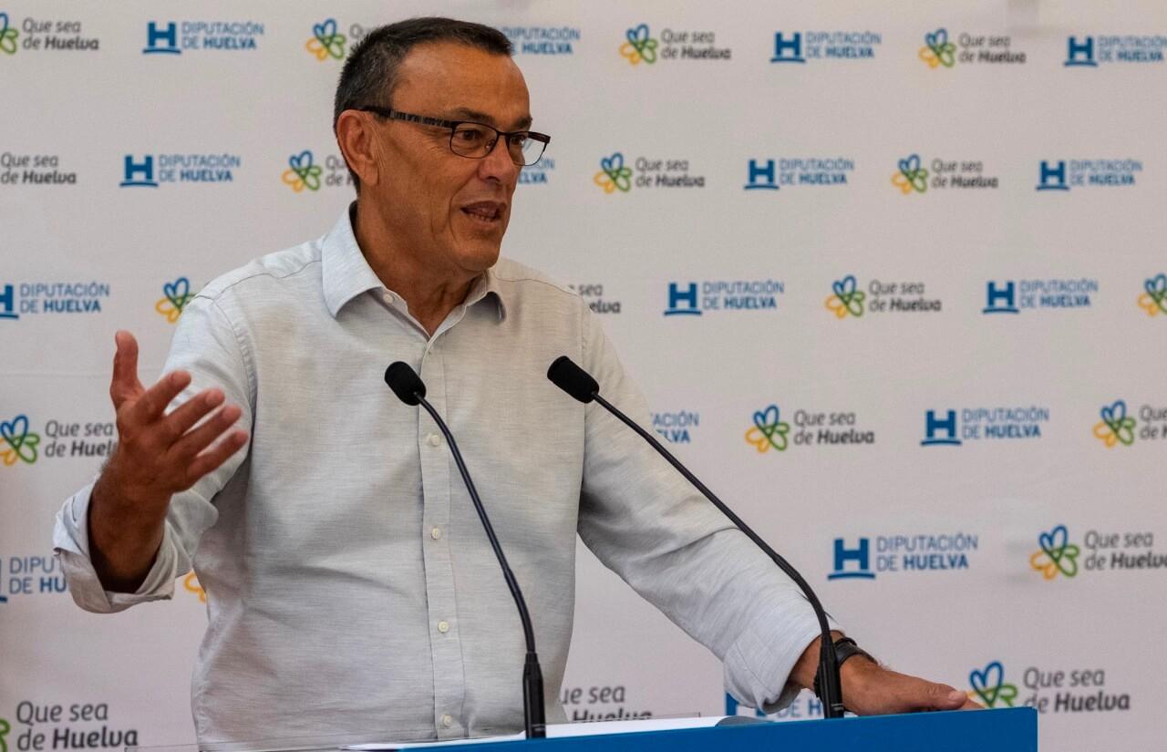 Diputación entrega ayudas económicas a siete agricultores de la provincia para el cultivo del espárrago