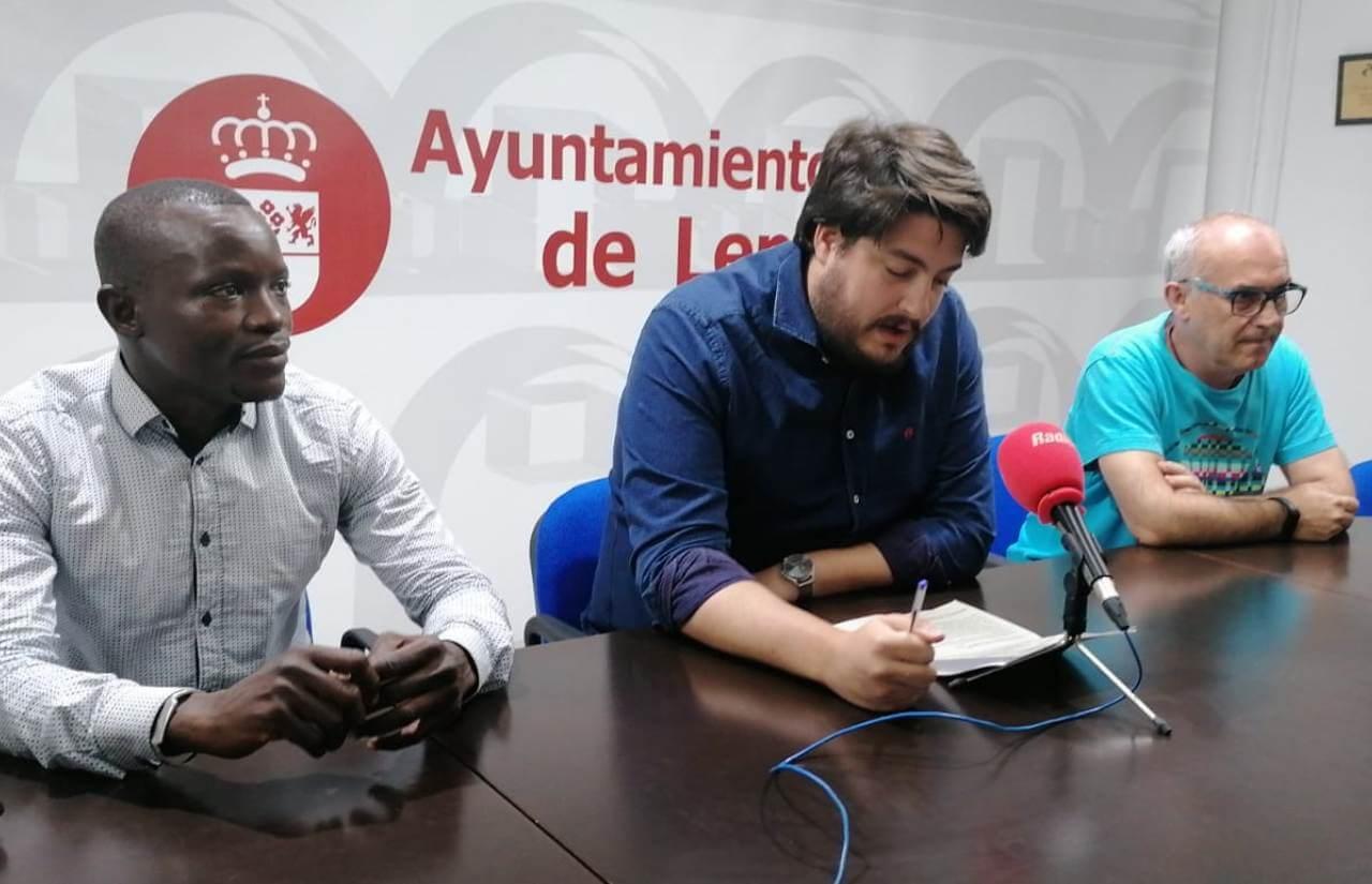 La Biblioteca Municipal Baltasar de los Ríos presenta el Club Literario para Inmigrantes