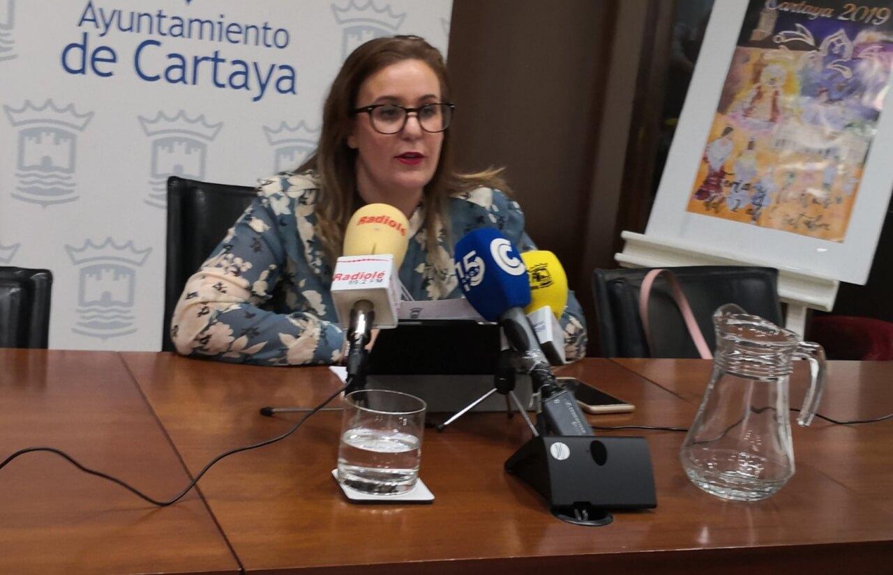 Eva Moya destaca el trabajo del Equipo de Gobierno en sus 100 primeros días