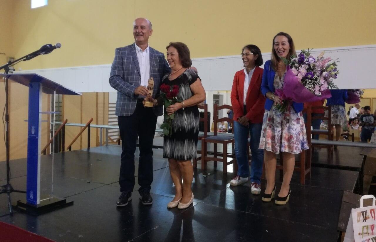 El Ayuntamiento de Lepe ofrece el tradicional Homenaje al Mayor