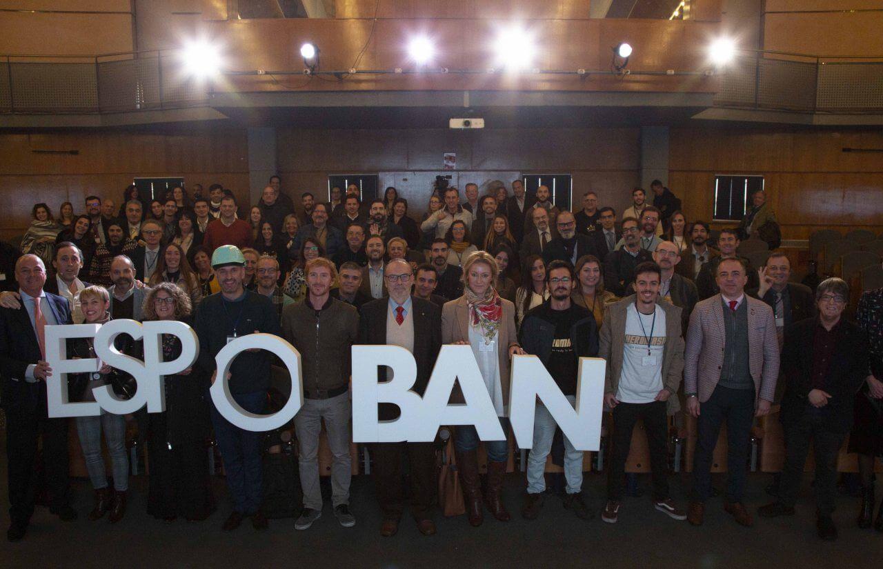 Más de 180 emprendedores,inversores y entidades financieras de España y Portugal se dan cita en la clausura de ESPOBAN