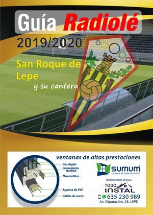 Guía San Roque Radiolé