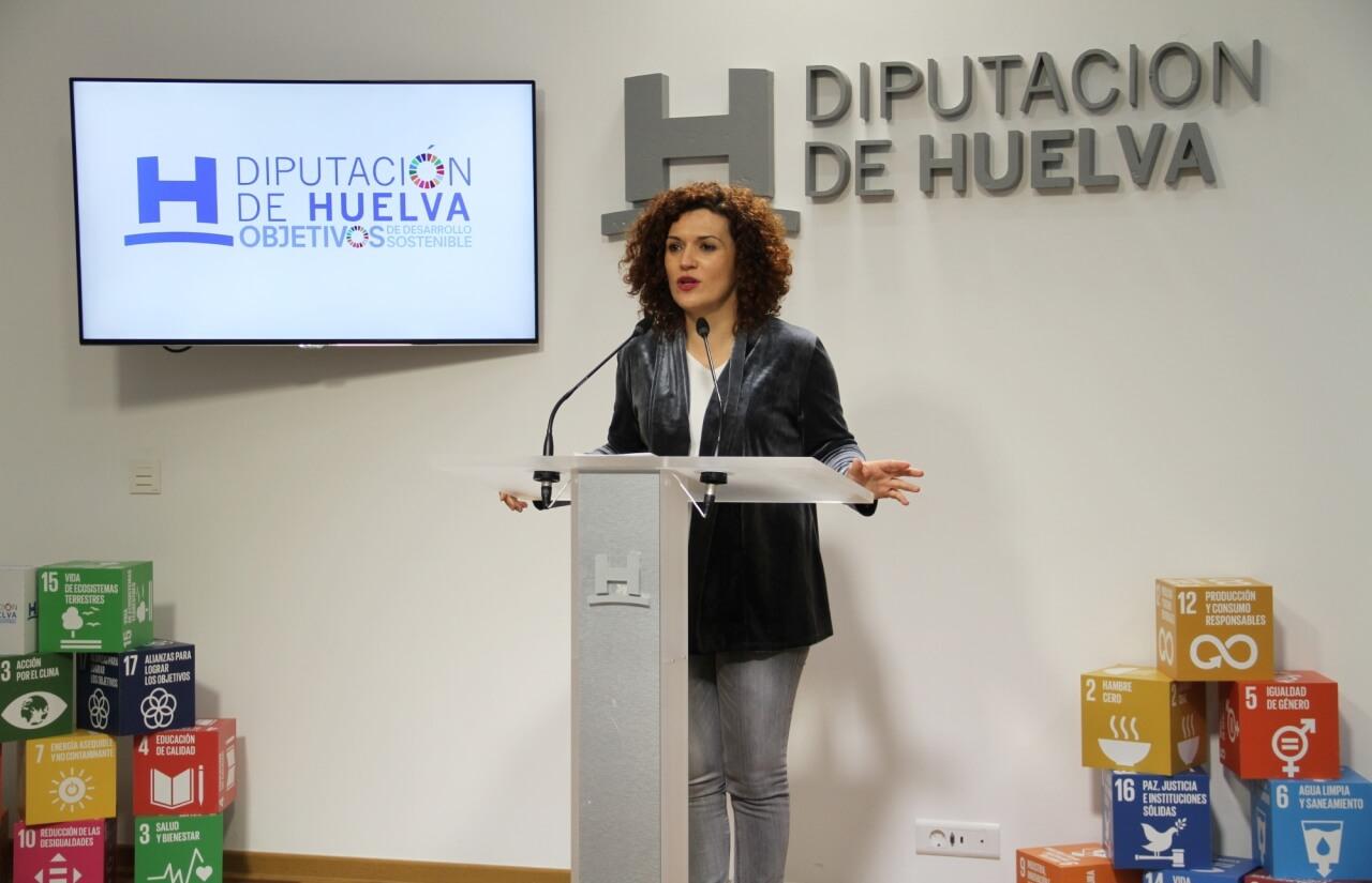 Diputación destina 450.000 euros al programa de ayudas para los autónomos y empresas de nueva creación de la provincia