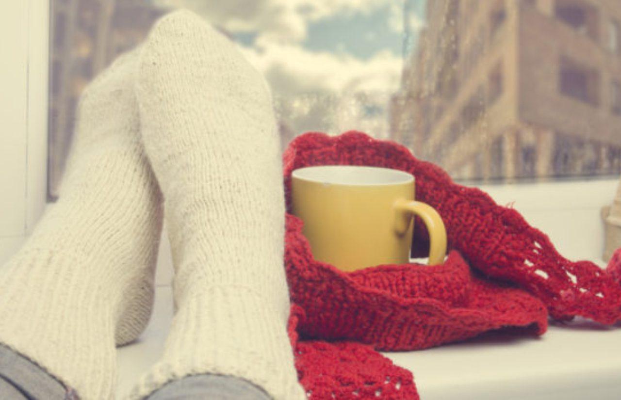 «Con Buen Pie»: El cuidado de los pies en invierno