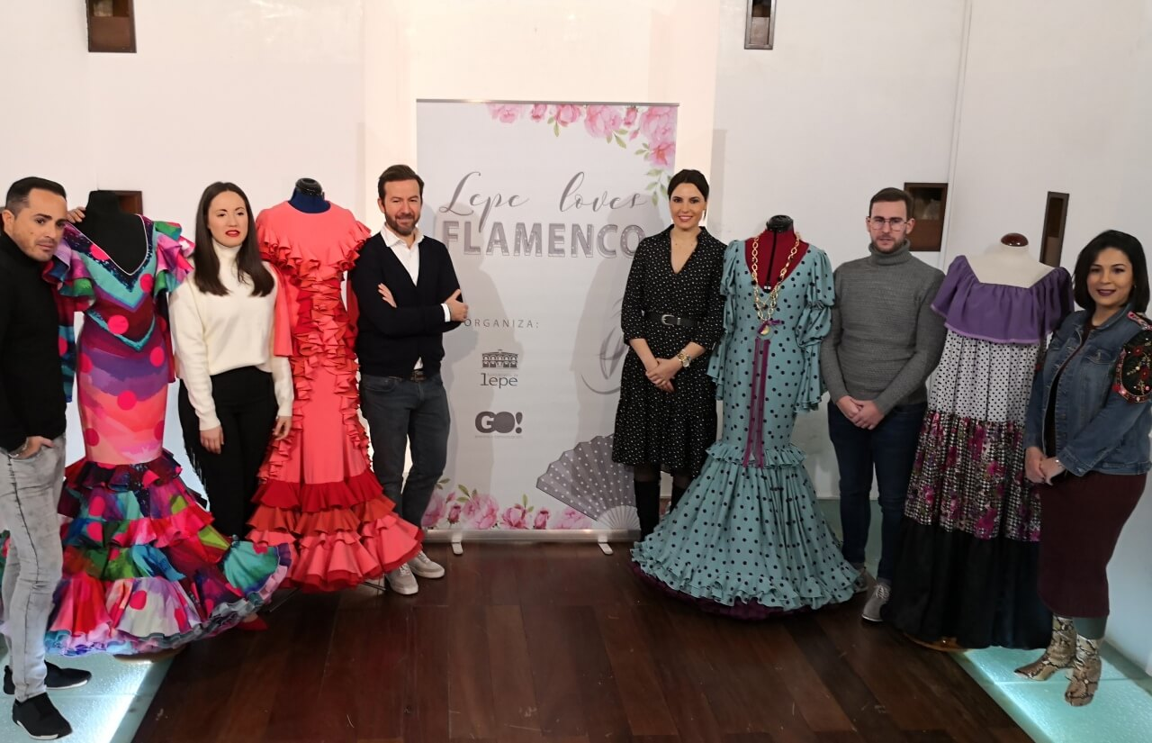 El Ayuntamiento presenta la III Lepe Loves Flamenco