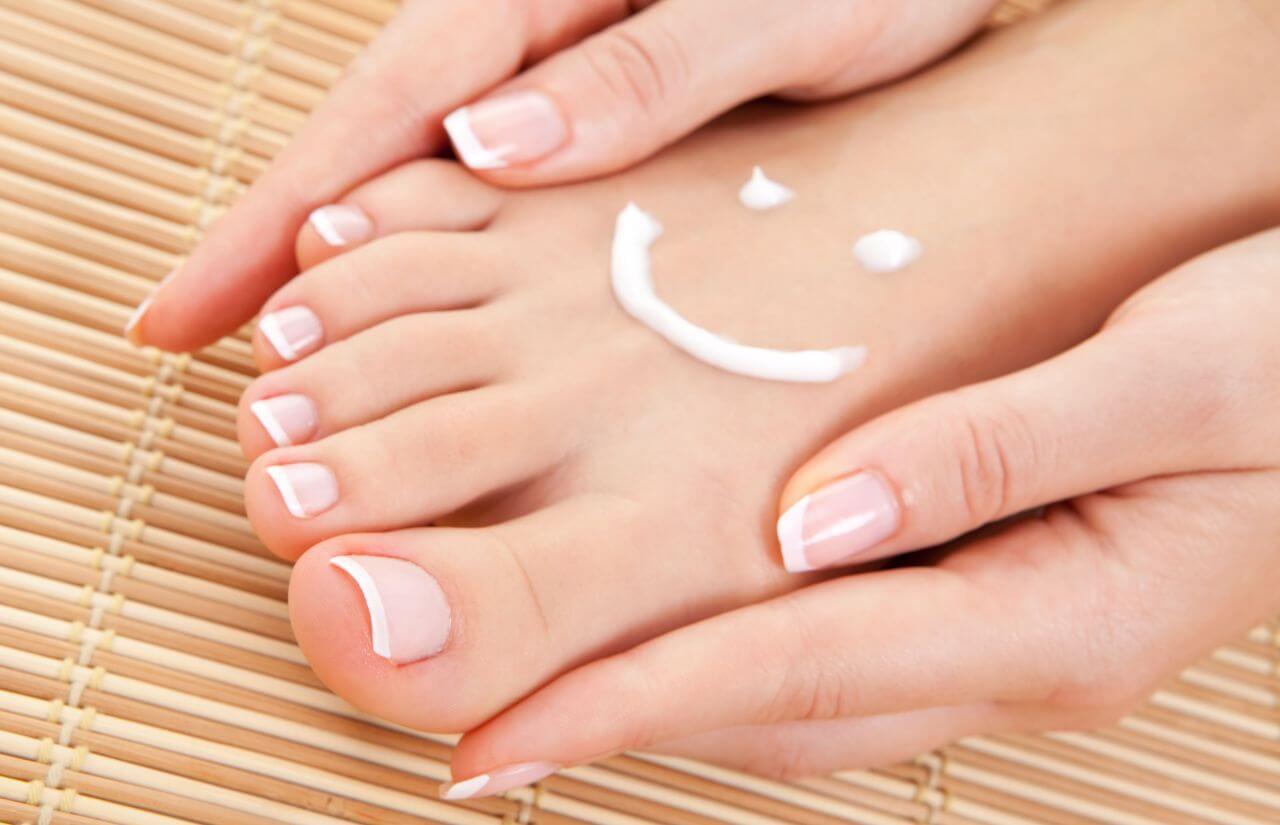 «Con Buen Pie»: Cómo cuidar nuestros pies