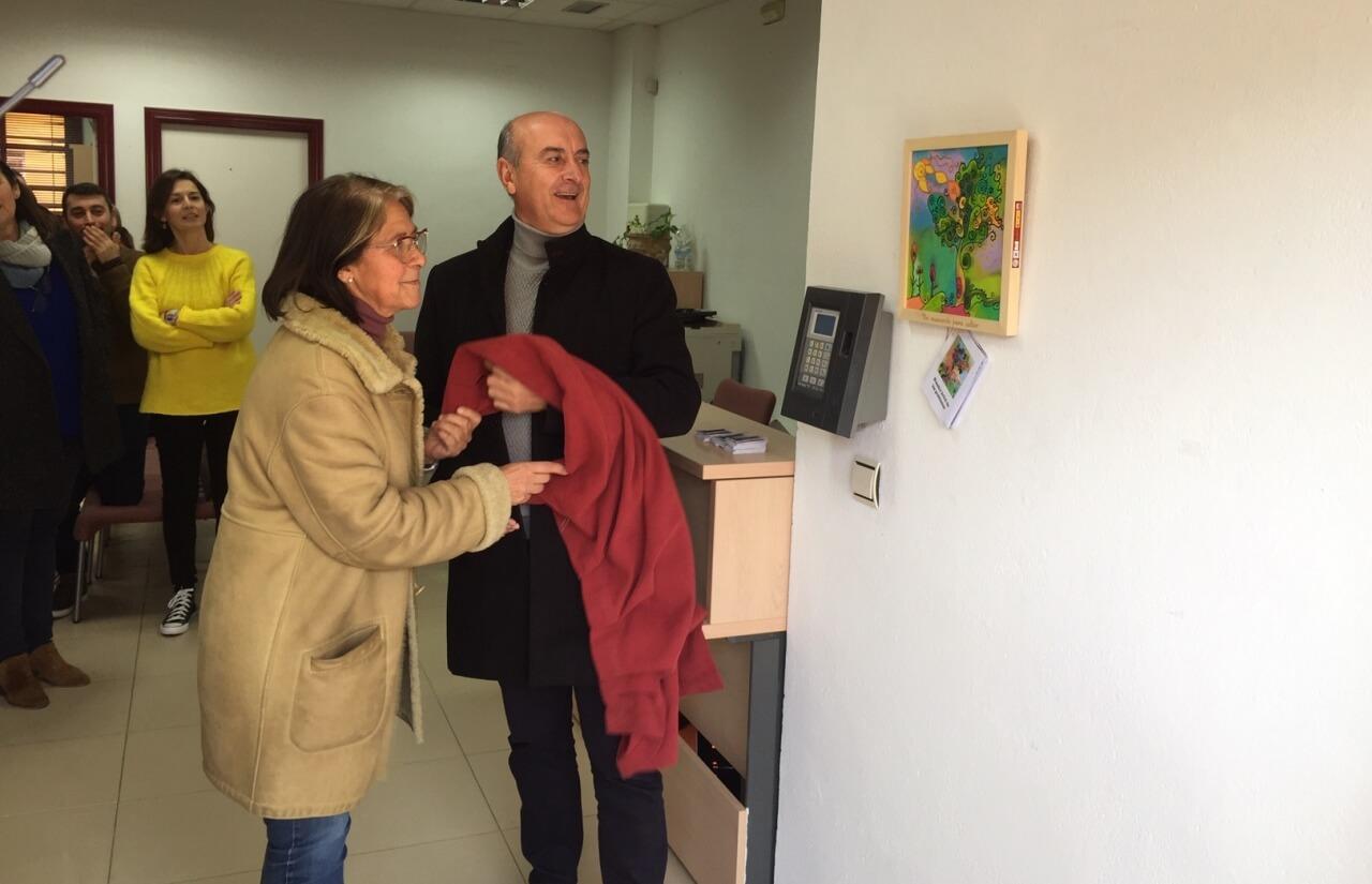 El proyecto «Lepe Siente» contribuye a la mejora del clima laboral con la iniciativa «Nuestro árbol de los problemas»