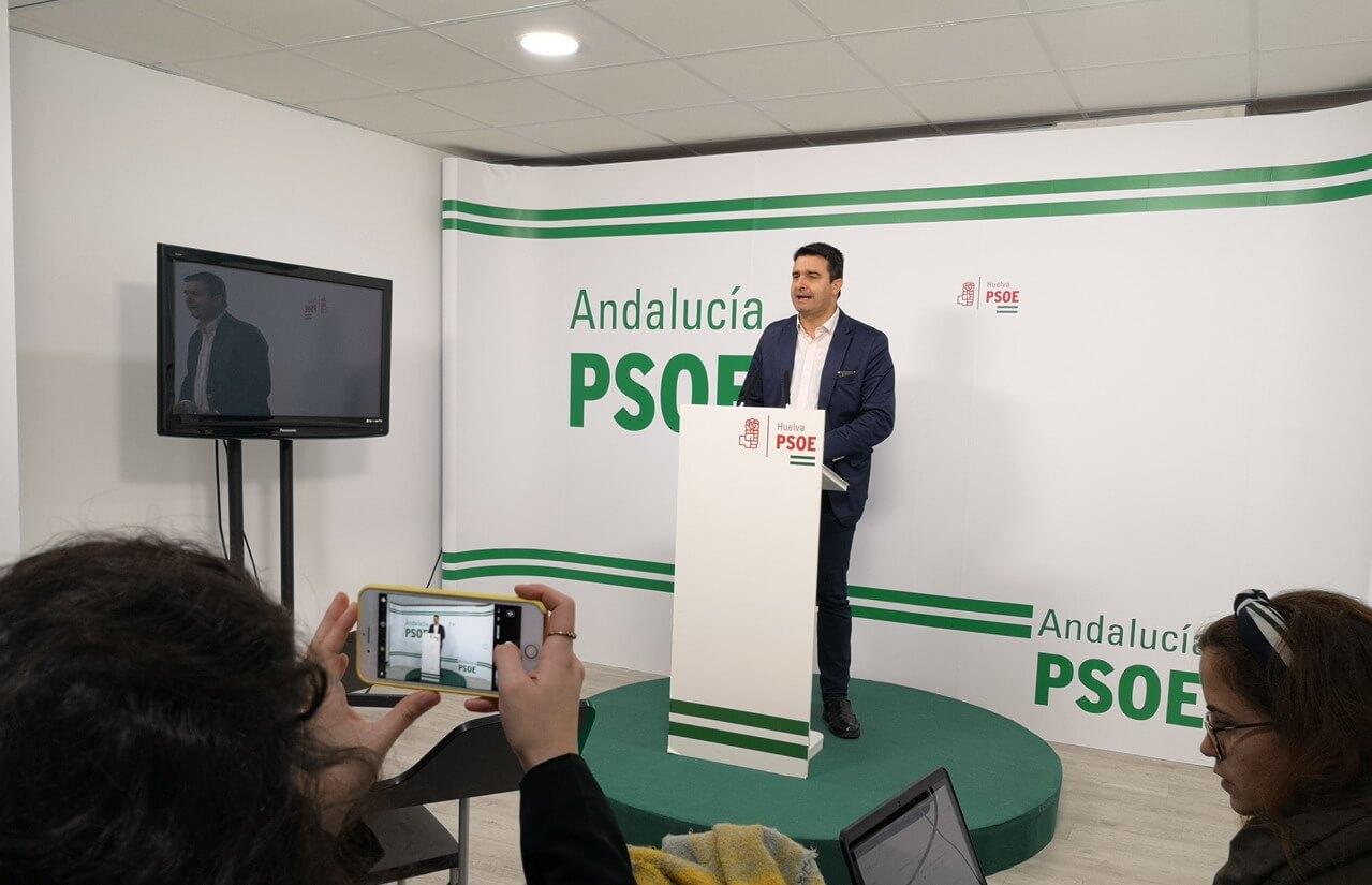 El PSOE traslada su apoyo al sector agrícola y ganadero y aboga por el diálogo entre todos los agentes para buscar soluciones