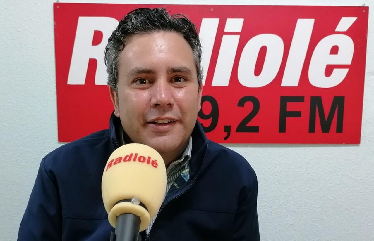 Medallas de la Ciudad de Lepe: Adolfo Verano