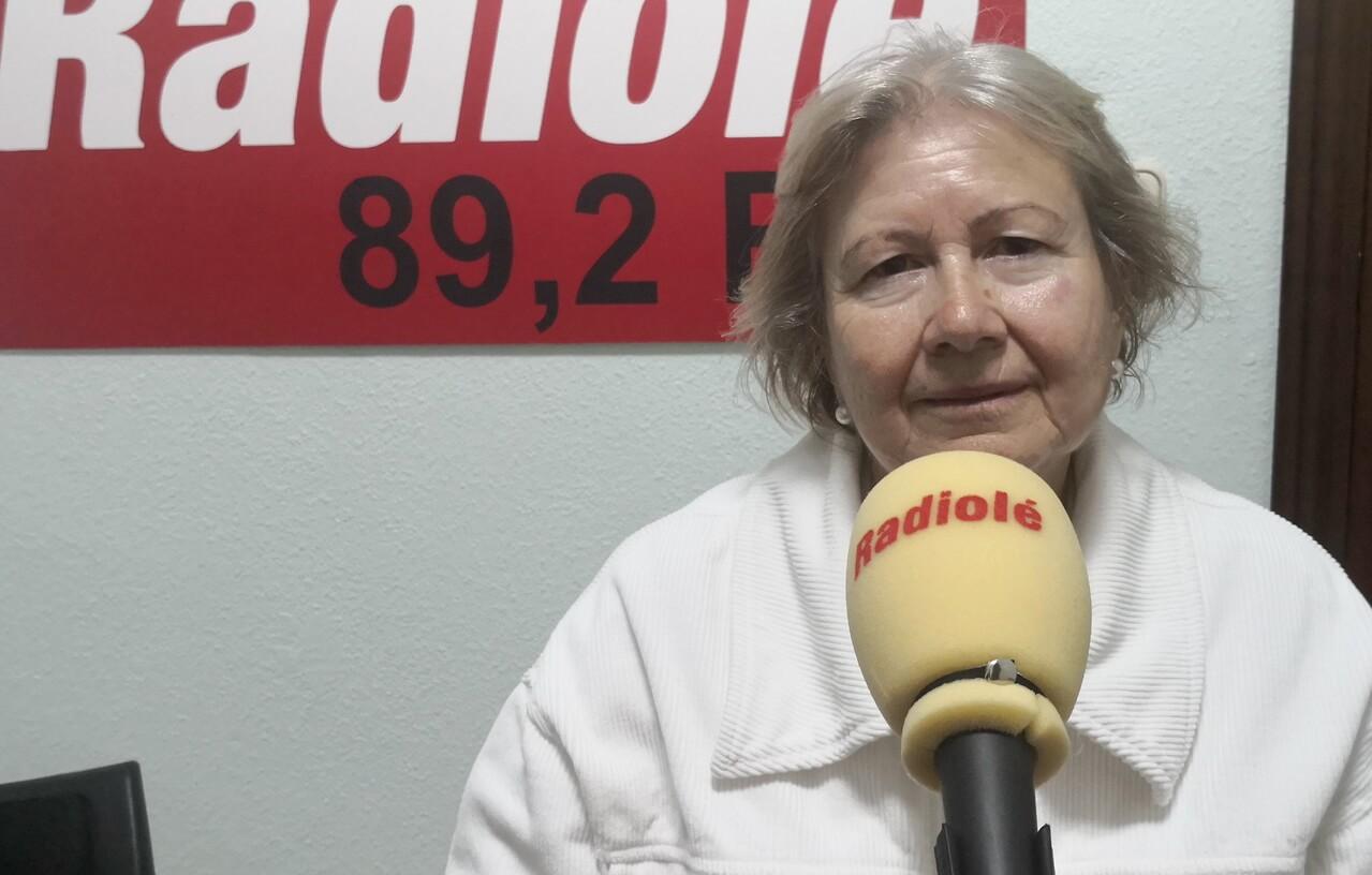 Emilia Mendoza, hija predilecta de Lepe