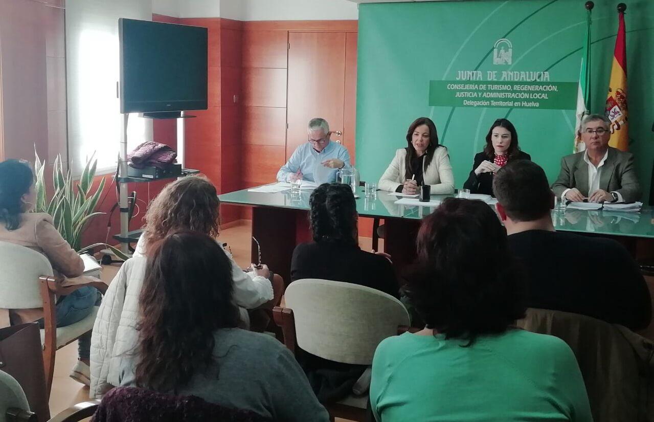 Políticas Migratorias incrementa un 64% las ayudas para proyectos de integración con personas migradas en Huelva