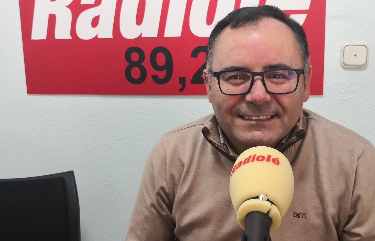 Juan Fernández hijo adoptivo de Lepe