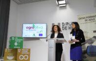 Cooperativas Agro-alimentarias organiza catas formativas de AOVE en el marco del proyecto Innoliva liderado por Diputación