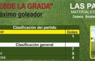 Trofeo al máximo goleador