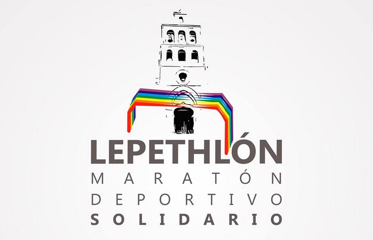 El Servicio de Deportes del Ayuntamiento de Lepe junto a los clubes deportivos de la localidad organizan el Maratón Deportivo Solidario 'Lepethlón'