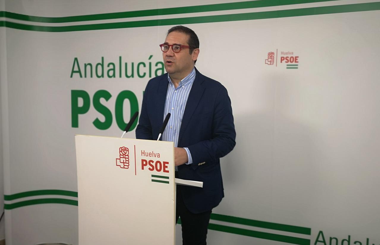 José Luis Ramos ensalza las medidas del Gobierno para que nadie se quede atrás en la nueva normalidad