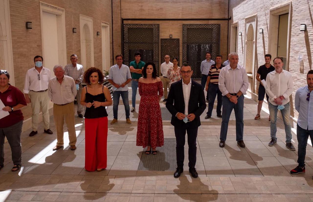 27.000€ para los agricultores del espárrago en Huelva