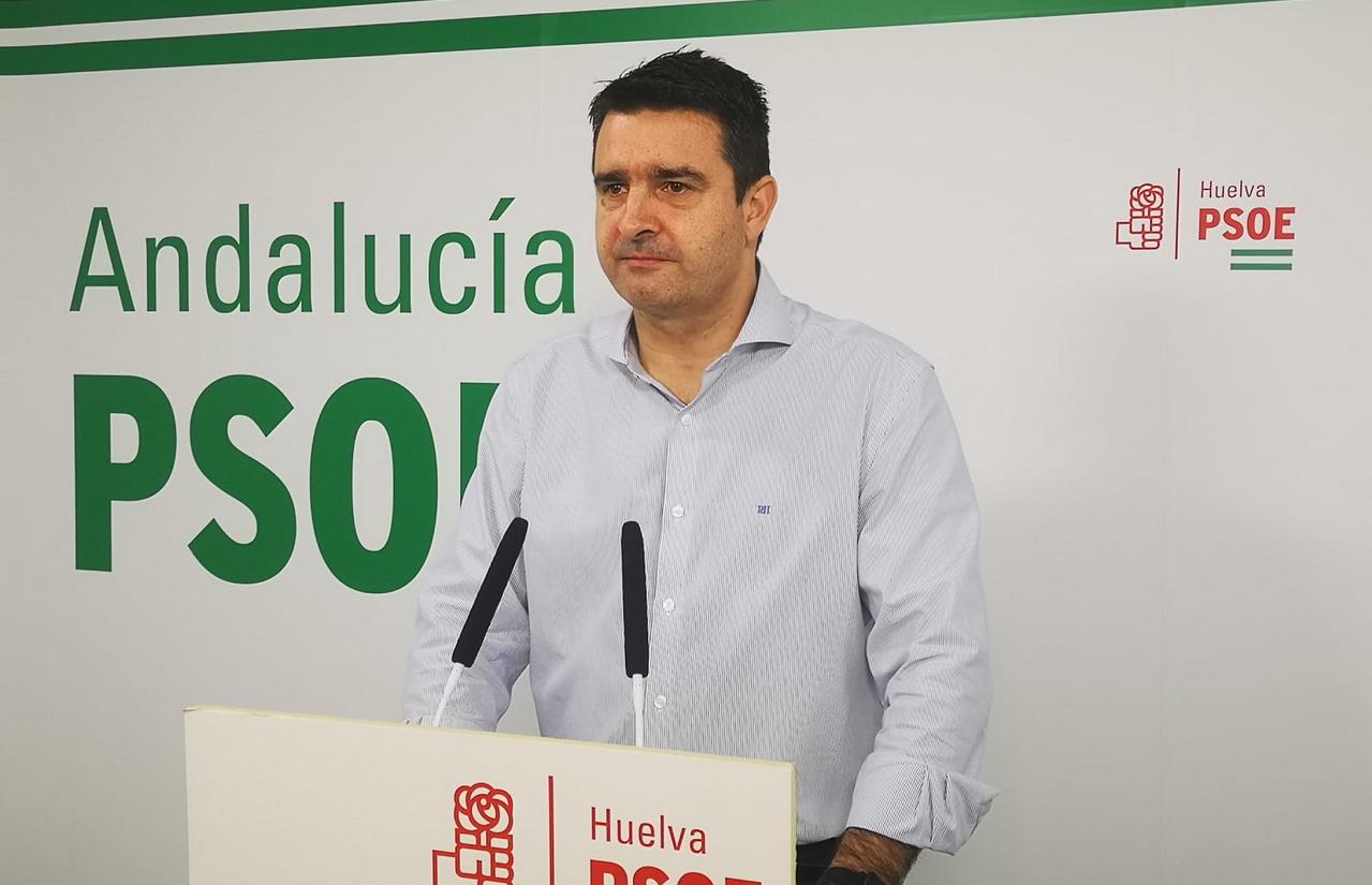 Amaro Huelva duda de la gestión que hará de la desescalada la Junta de Andalucía