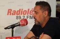 El Director deportivo del San Roque Manolo Santana analiza la actualidad del equipo lepero