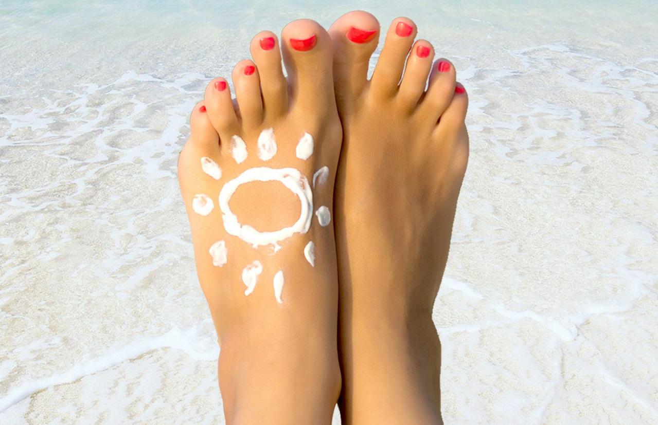«Con Buen Pie: La prevención del cáncer de piel»