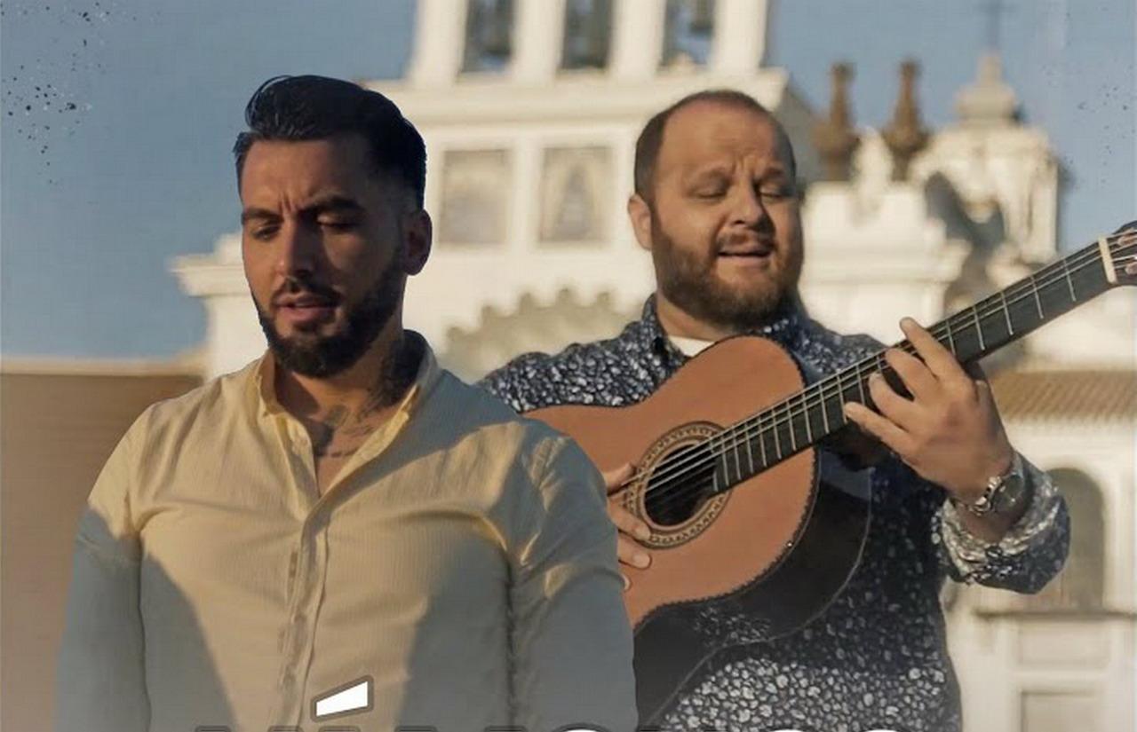 Cristian Guerrero nos presenta «Vámonos pa´ casa», su último single