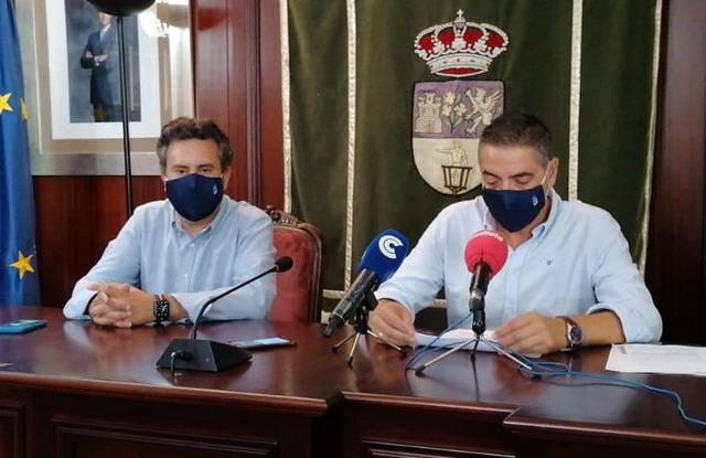 Nuevo comunicado del equipo de gobierno del Ayuntamiento de Lepe