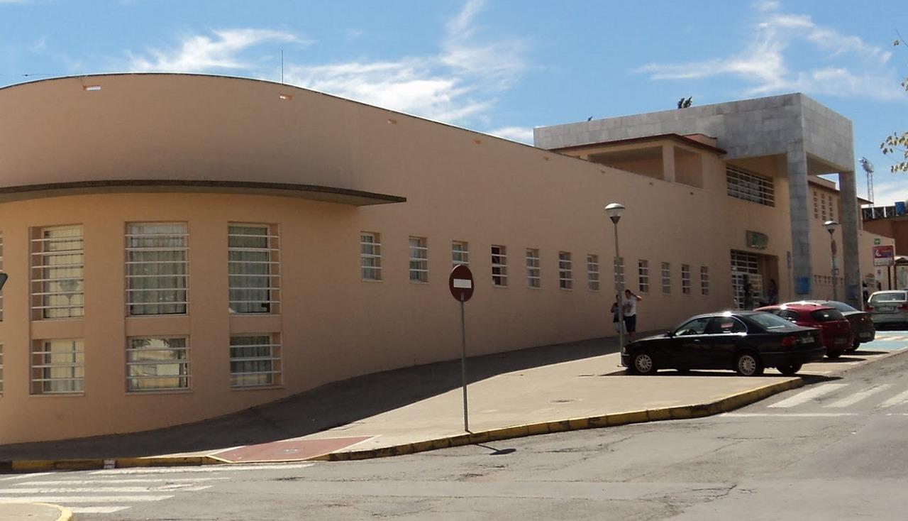 El centro de salud de Lepe y el consultorio de La Antilla, cerrados