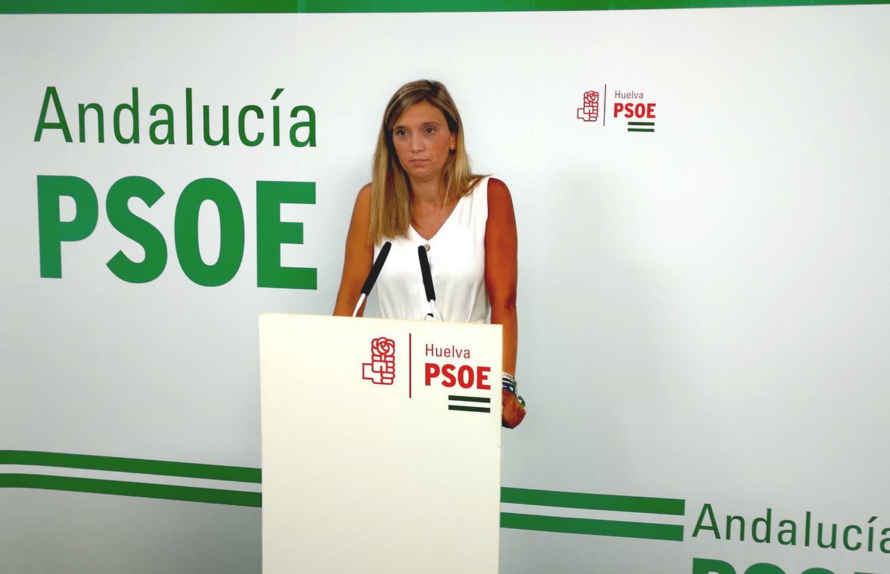 """La gestión de Moreno Bonilla en materia sanitaria y educativa es """"un campo de minas"""""""