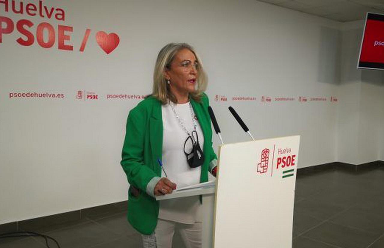 Pepa González Bayo aplaude el aumento de la aportación que recibirá España en la próxima Política Agrícola Común (PAC)
