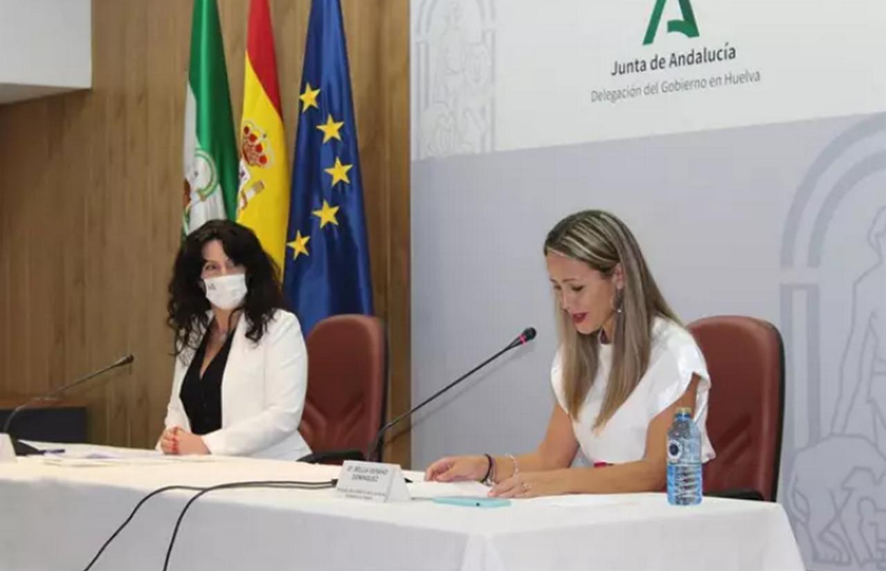 El Plan 'Andalucía en Marcha' movilizará todos los recursos para salir de la crisis del Covid-19