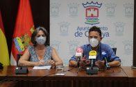 Cartaya emprende el programa de atención social «SARA» con una inversión de 82.000 euros