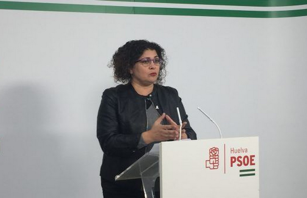 Seguir impulsando y reivindicando el trabajo de las mujeres rurales, en la hoja de ruta del PSOE