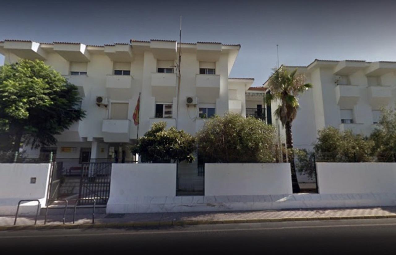 La Guardia Civil detiene a una persona que robaba en establecimientos de hostelería en la localidad de Punta Umbría
