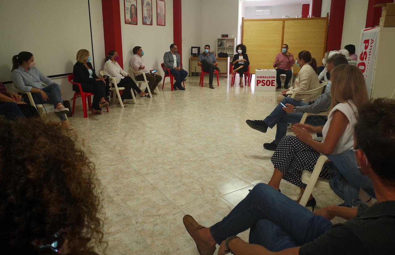 Crece la preocupación por la situación sanitaria en los núcleos de población más numerosos de Huelva