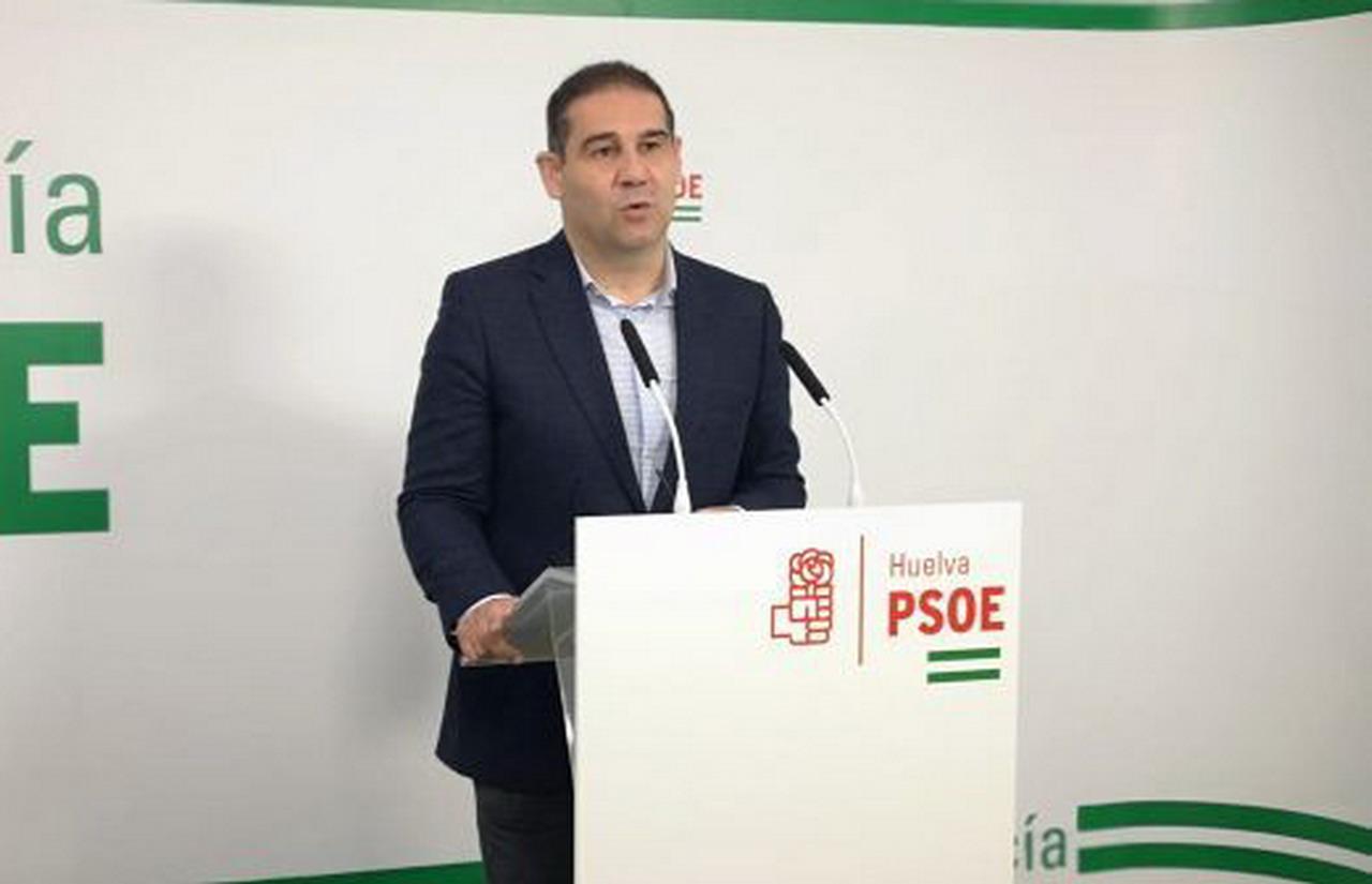 El PSOE destaca que los PGE crecen un 70% en materia de sanidad y un 32% en educación en Huelva