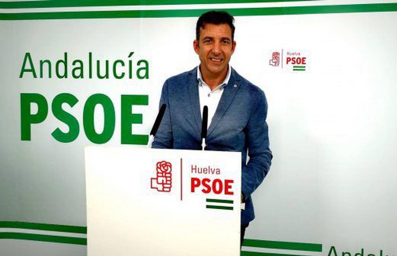 Jesús González destaca el impulso del Gobierno a las nuevas ayudas para pequeños y medianos negocios